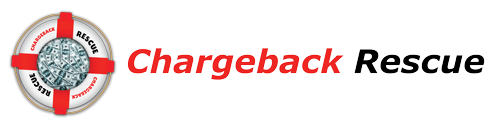 Chargeback Rescue Logo